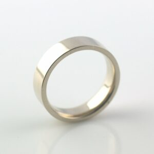 hand forged ring custom jewelry portland or