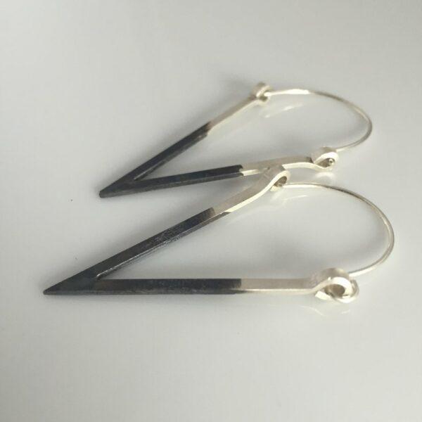 silver-earrings