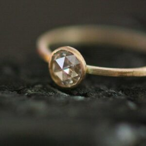One of a Kind Rings